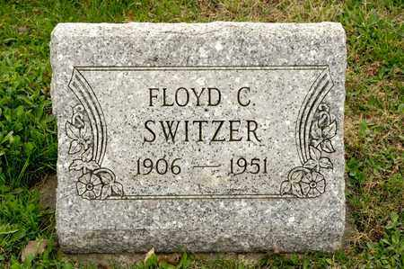 SWITZER, FLOYD C - Richland County, Ohio | FLOYD C SWITZER - Ohio Gravestone Photos