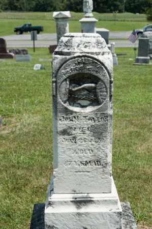 TAYLOR, JOHN - Richland County, Ohio | JOHN TAYLOR - Ohio Gravestone Photos
