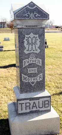 TRAUB, MARY - Richland County, Ohio | MARY TRAUB - Ohio Gravestone Photos