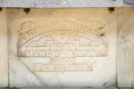 TRIMBLE, JOHN M - Richland County, Ohio   JOHN M TRIMBLE - Ohio Gravestone Photos