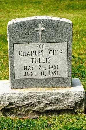 TULLIS, CHARLES - Richland County, Ohio | CHARLES TULLIS - Ohio Gravestone Photos