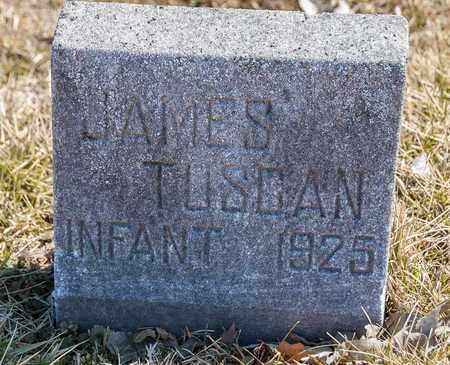 TUSCAN, JAMES - Richland County, Ohio | JAMES TUSCAN - Ohio Gravestone Photos