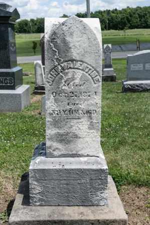VALENTINE, JOHN - Richland County, Ohio | JOHN VALENTINE - Ohio Gravestone Photos