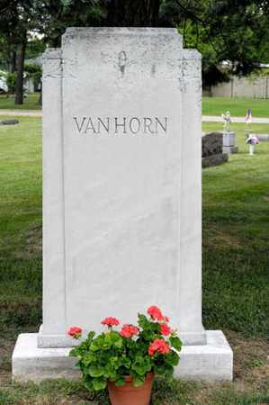 VAN HORN, DOLLY - Richland County, Ohio | DOLLY VAN HORN - Ohio Gravestone Photos