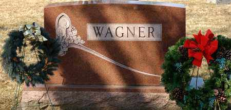 WAGNER, ADA A - Richland County, Ohio | ADA A WAGNER - Ohio Gravestone Photos
