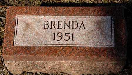 WAGNER, BRENDA - Richland County, Ohio | BRENDA WAGNER - Ohio Gravestone Photos