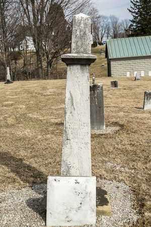 WALKUP, LYDIA - Richland County, Ohio   LYDIA WALKUP - Ohio Gravestone Photos