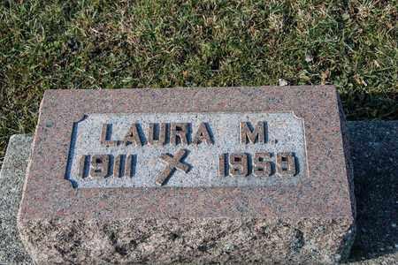 WALTBILLIG, LAURA M - Richland County, Ohio | LAURA M WALTBILLIG - Ohio Gravestone Photos