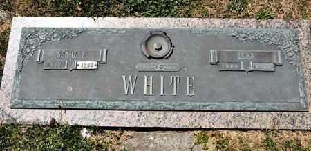 WHITE, LENA - Richland County, Ohio | LENA WHITE - Ohio Gravestone Photos