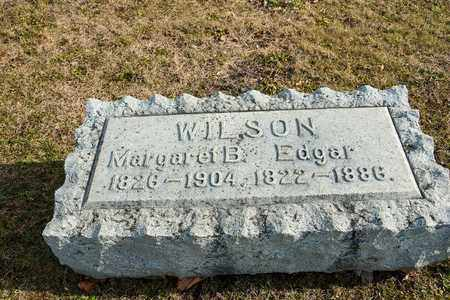 WILSON, MARGARET B. - Richland County, Ohio | MARGARET B. WILSON - Ohio Gravestone Photos