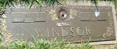KING WINDSOR, DAISY M. - Richland County, Ohio | DAISY M. KING WINDSOR - Ohio Gravestone Photos
