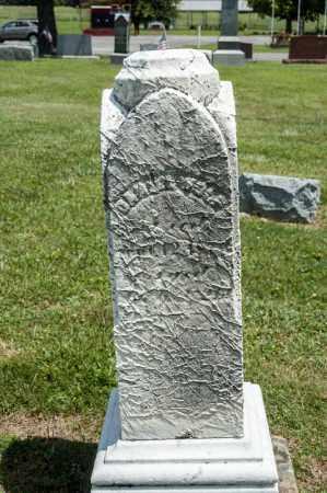 WOLF, DANIEL - Richland County, Ohio | DANIEL WOLF - Ohio Gravestone Photos