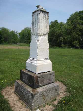 WOLFF, WM - Richland County, Ohio | WM WOLFF - Ohio Gravestone Photos