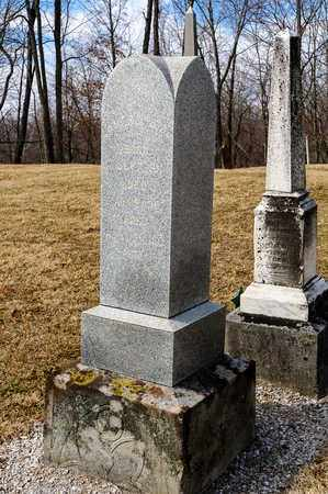 WOODS, JAMES C - Richland County, Ohio | JAMES C WOODS - Ohio Gravestone Photos