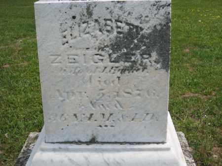 SACKET, J - Richland County, Ohio | J SACKET - Ohio Gravestone Photos
