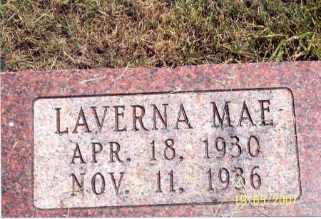 ANGUS, LAVERNA MAE - Ross County, Ohio | LAVERNA MAE ANGUS - Ohio Gravestone Photos