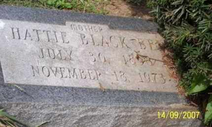 BLACK BEE, HATTIE - Ross County, Ohio | HATTIE BLACK BEE - Ohio Gravestone Photos