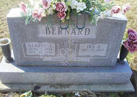 BERNARD, GLADYS L. - Ross County, Ohio | GLADYS L. BERNARD - Ohio Gravestone Photos