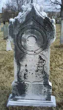 BETZER, ANTHONY - Ross County, Ohio | ANTHONY BETZER - Ohio Gravestone Photos