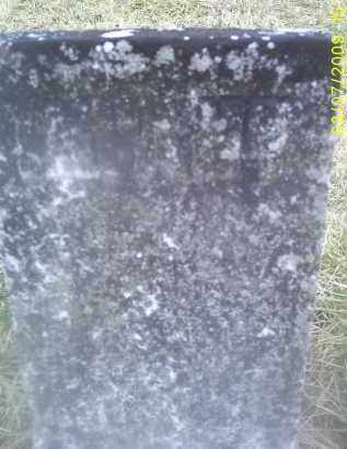 BIXLER, INFANT - Ross County, Ohio | INFANT BIXLER - Ohio Gravestone Photos