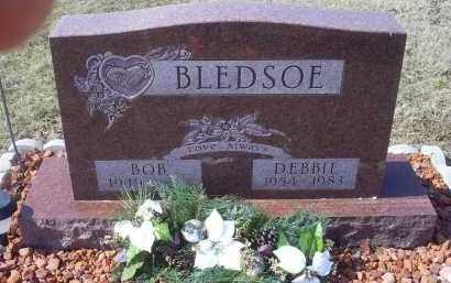 BLEDSOE, DEBBIE - Ross County, Ohio | DEBBIE BLEDSOE - Ohio Gravestone Photos