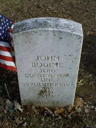 BODINE, JOHN - Ross County, Ohio | JOHN BODINE - Ohio Gravestone Photos