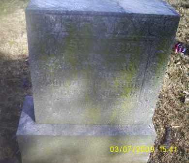 BRADY, SHANNON - Ross County, Ohio | SHANNON BRADY - Ohio Gravestone Photos