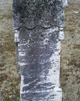 BUNN, HARMAN - Ross County, Ohio | HARMAN BUNN - Ohio Gravestone Photos