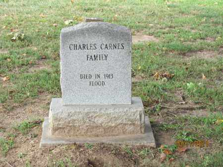 CARNES, ELSIE - Ross County, Ohio | ELSIE CARNES - Ohio Gravestone Photos