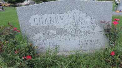 CHANEY, EUNADELLE - Ross County, Ohio | EUNADELLE CHANEY - Ohio Gravestone Photos