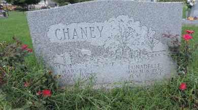 CHANEY, EUNADELLE - Ross County, Ohio | EUNADELLE CHANEY - Ohio Gravestone Photos