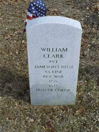 CLARK, WILLIAM - Ross County, Ohio | WILLIAM CLARK - Ohio Gravestone Photos