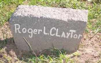 CLAYTOR, ROGER L. - Ross County, Ohio | ROGER L. CLAYTOR - Ohio Gravestone Photos