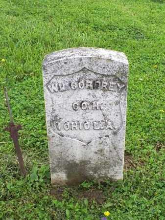 CORDREY, WM - Ross County, Ohio | WM CORDREY - Ohio Gravestone Photos