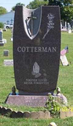 COTTERMAN, SHERRIE K. - Ross County, Ohio | SHERRIE K. COTTERMAN - Ohio Gravestone Photos