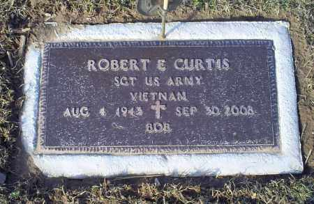 "CURTIS, ROBERT E. ""BOB"" - Ross County, Ohio 