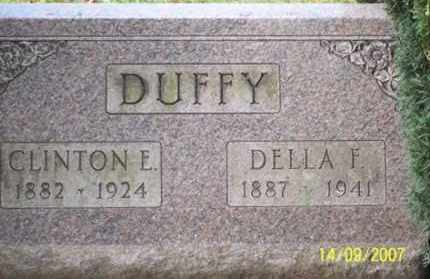 DUFFY, DELLA F. - Ross County, Ohio | DELLA F. DUFFY - Ohio Gravestone Photos