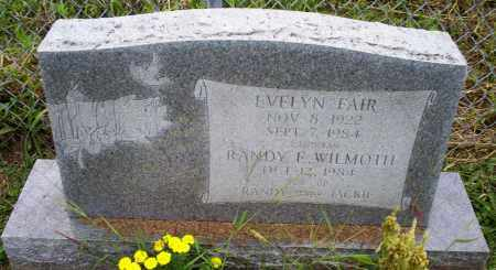 WILMOTH, RANDY E. - Ross County, Ohio | RANDY E. WILMOTH - Ohio Gravestone Photos
