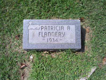 FLANNERY, PATRICIA A. - Ross County, Ohio | PATRICIA A. FLANNERY - Ohio Gravestone Photos
