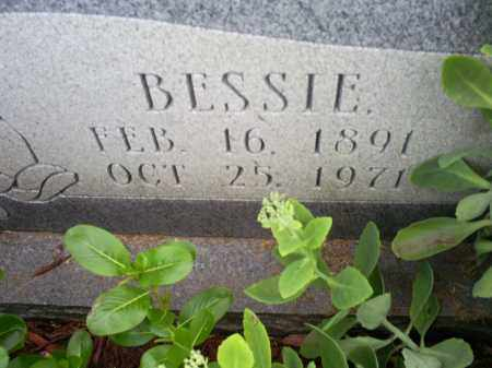 FOX, BESSIE - Ross County, Ohio | BESSIE FOX - Ohio Gravestone Photos