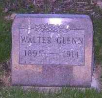 FULTON, WALTER GLENN - Ross County, Ohio | WALTER GLENN FULTON - Ohio Gravestone Photos