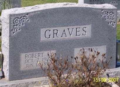 GRAVES, ROBERT - Ross County, Ohio | ROBERT GRAVES - Ohio Gravestone Photos