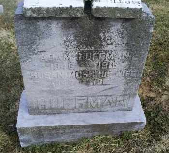 HUFFMAN, ADAM - Ross County, Ohio | ADAM HUFFMAN - Ohio Gravestone Photos