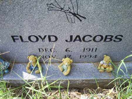 JACOBS, FLOYD - Ross County, Ohio | FLOYD JACOBS - Ohio Gravestone Photos