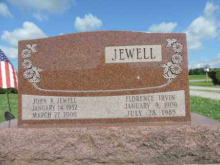 JEWELL, JOHN R. - Ross County, Ohio | JOHN R. JEWELL - Ohio Gravestone Photos