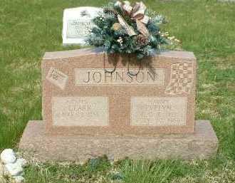 JOHNSON, EVELYN - Ross County, Ohio | EVELYN JOHNSON - Ohio Gravestone Photos