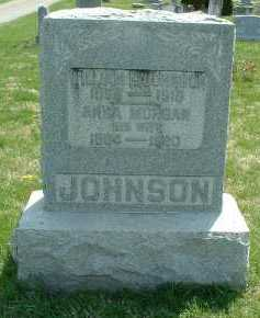 JOHNSON, ANNA - Ross County, Ohio | ANNA JOHNSON - Ohio Gravestone Photos