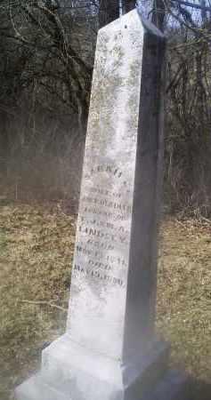 KNEADLER, SARAH E. - Ross County, Ohio | SARAH E. KNEADLER - Ohio Gravestone Photos