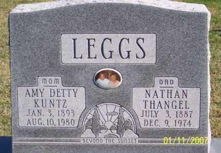KUNTZ LEGGS, AMY - Ross County, Ohio | AMY KUNTZ LEGGS - Ohio Gravestone Photos