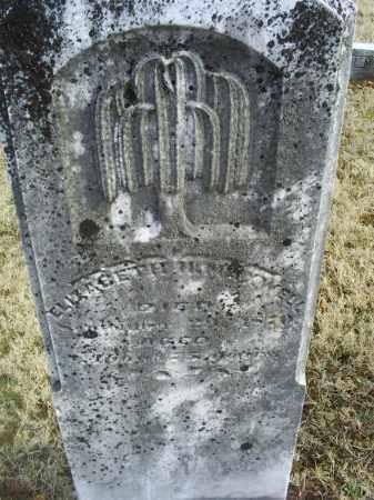 MAXWELL, ELIZABETH M. - Ross County, Ohio | ELIZABETH M. MAXWELL - Ohio Gravestone Photos